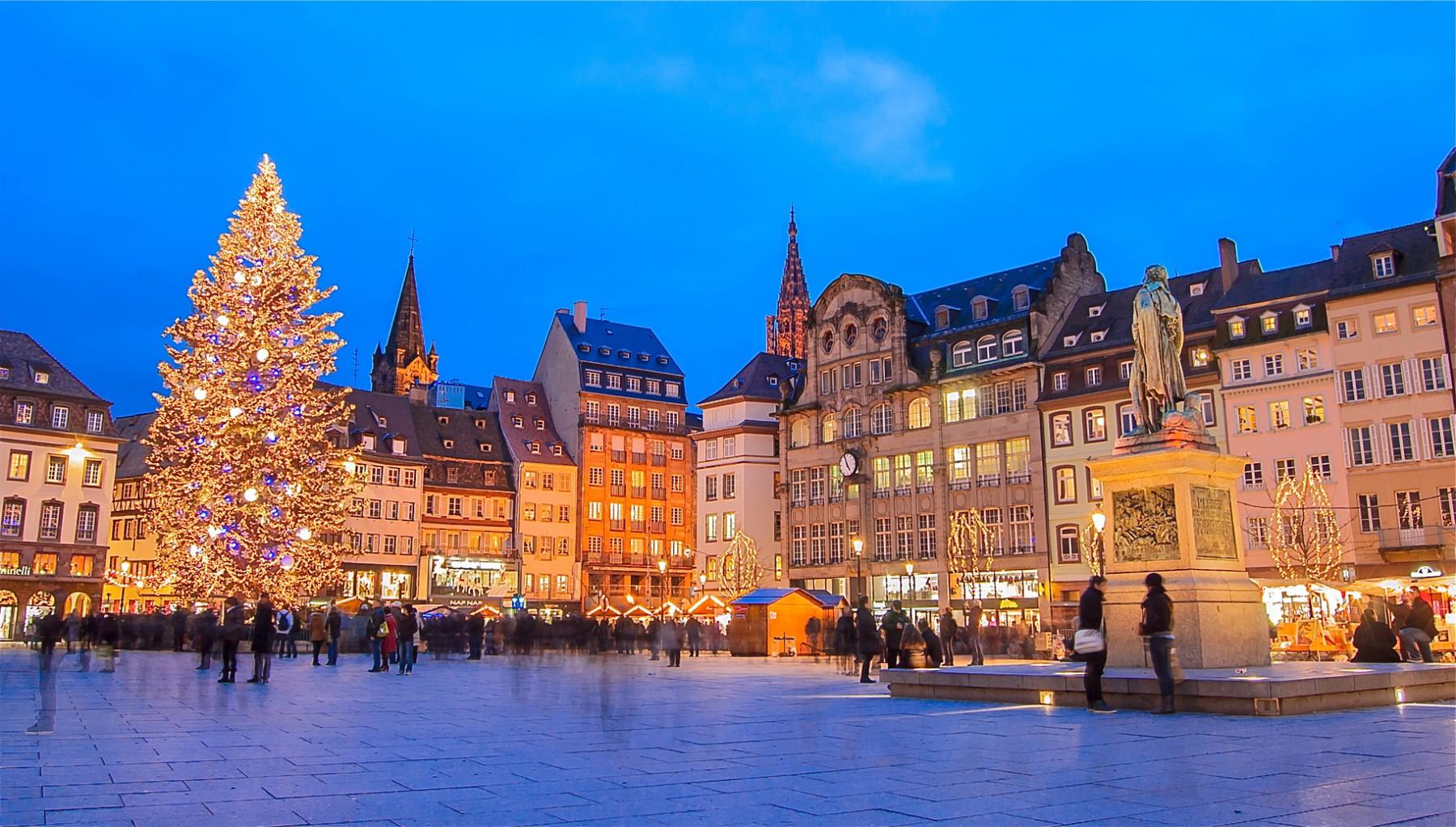 10 cosas que ver en estrasburgo