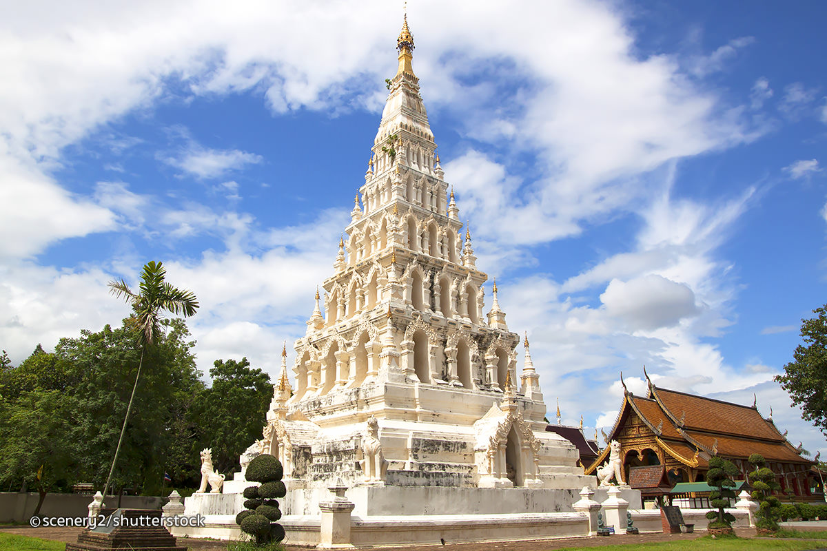 turismo en chiang mai