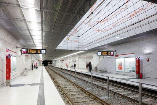 metro en dusseldorf