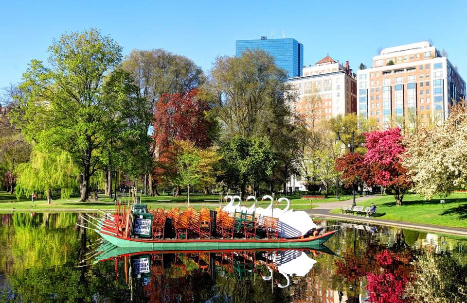 planes que hacer en boston hoy
