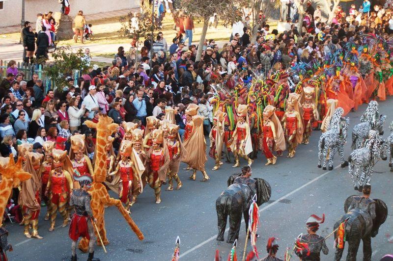 fiestas tradicionales chipiona