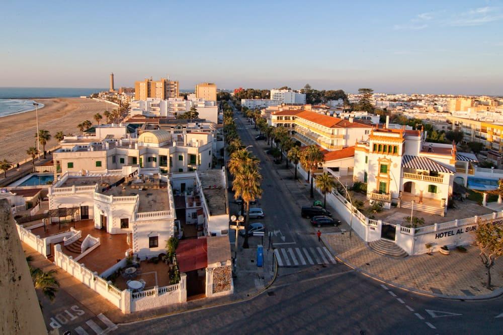 planes turisticos en chipiona