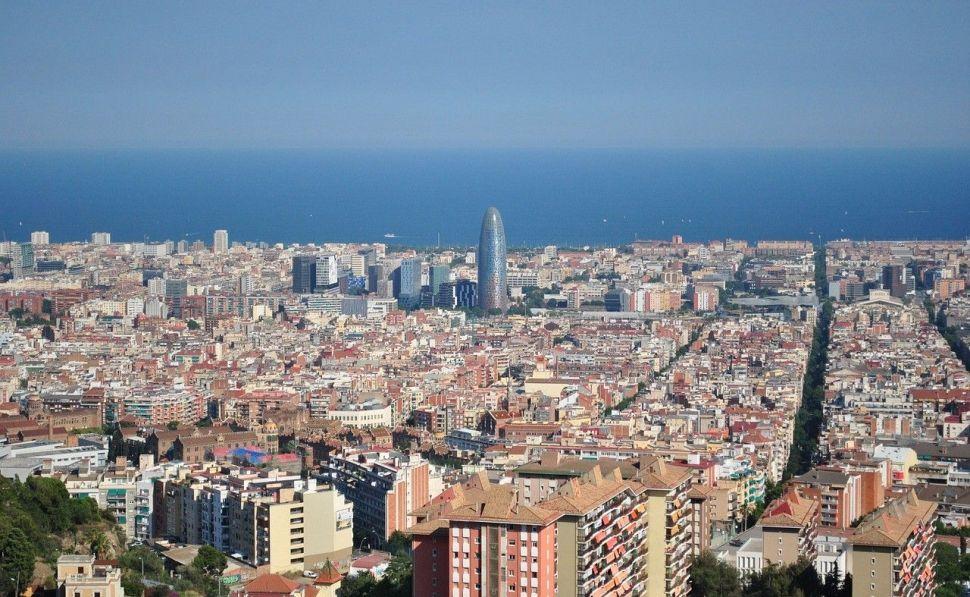 que tiempo hace en cataluña