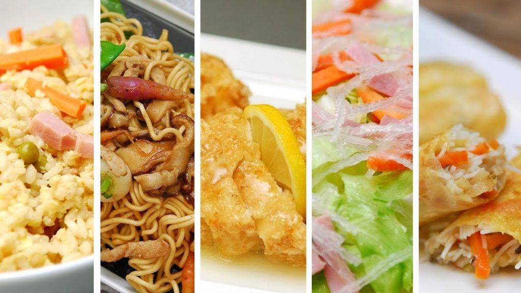 donde comer en china hoy