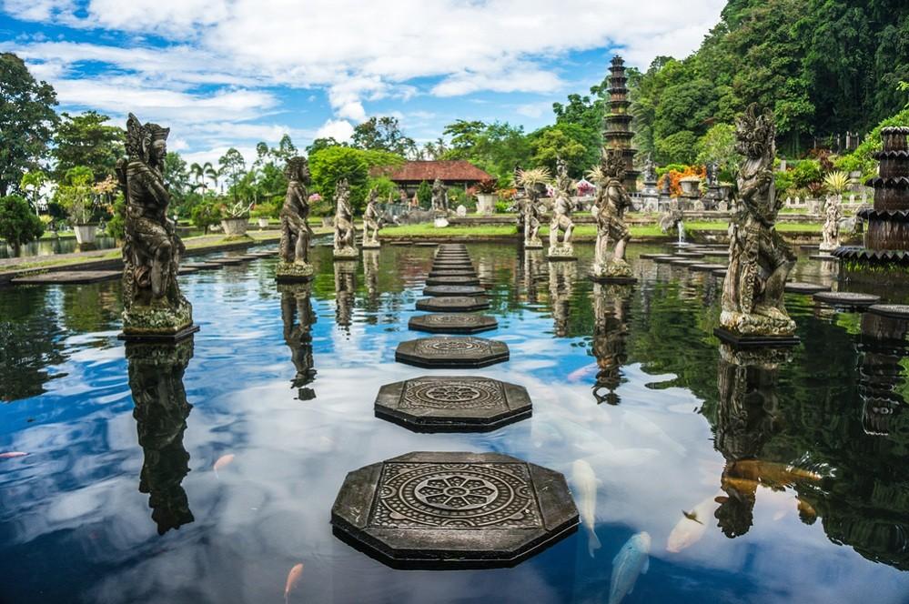cuando viajar a indonesia