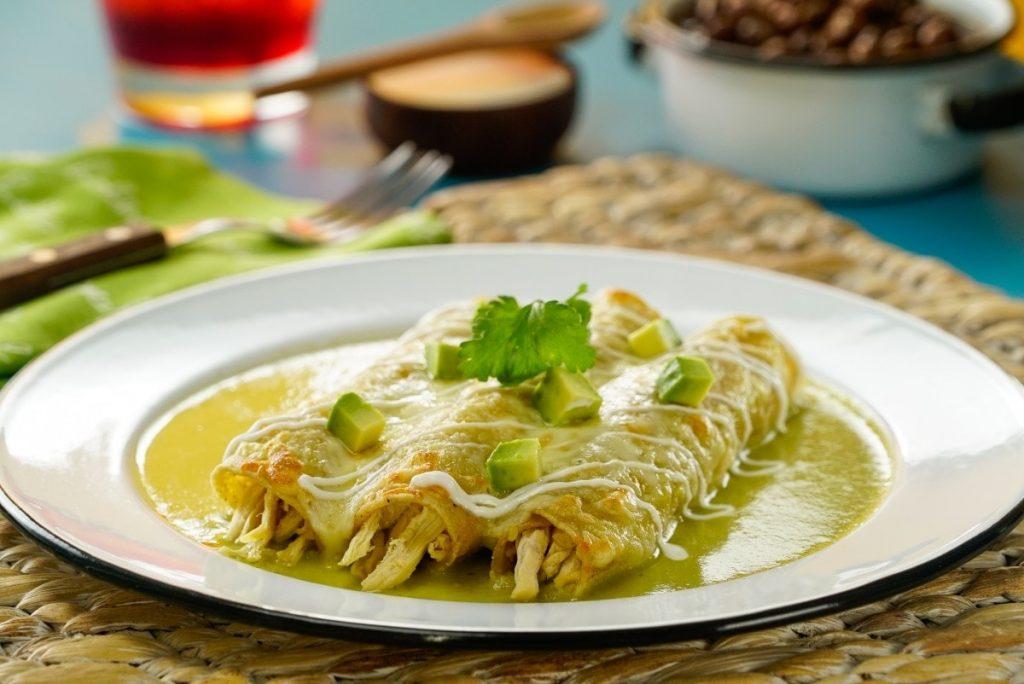 5 sitios que comer en riviera maya