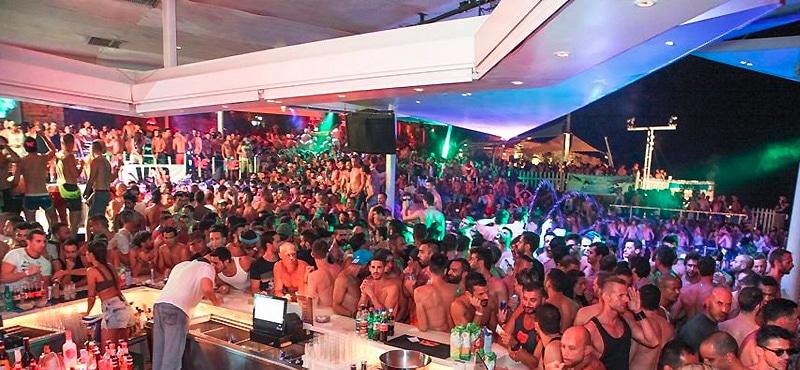 festivales en mykonos