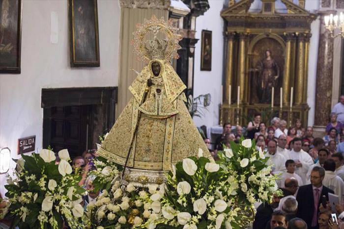 calendario festivo de guadalupe españa