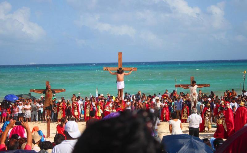calendario festivo riviera maya 2019