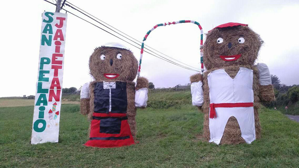 calendario festivo guipuzcoa