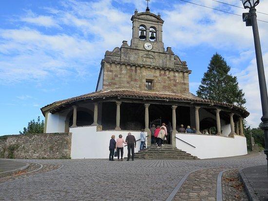 turismo en villaviciosa