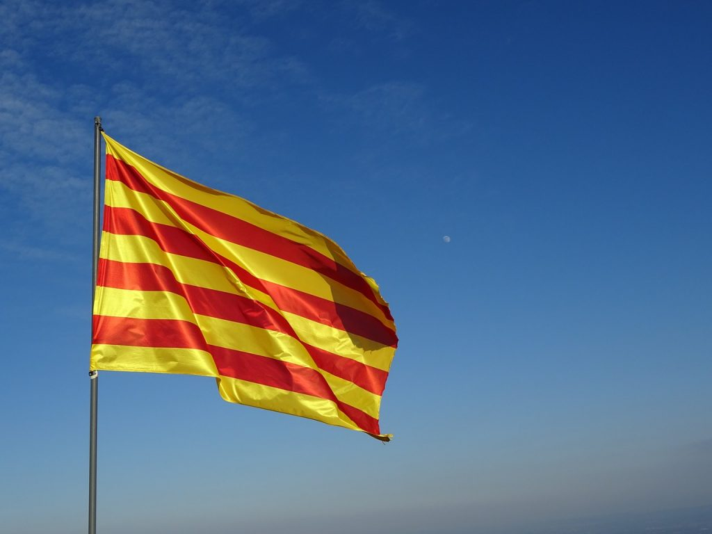 cuando viajar a cataluña