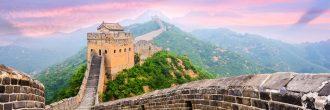 Qué ver en China