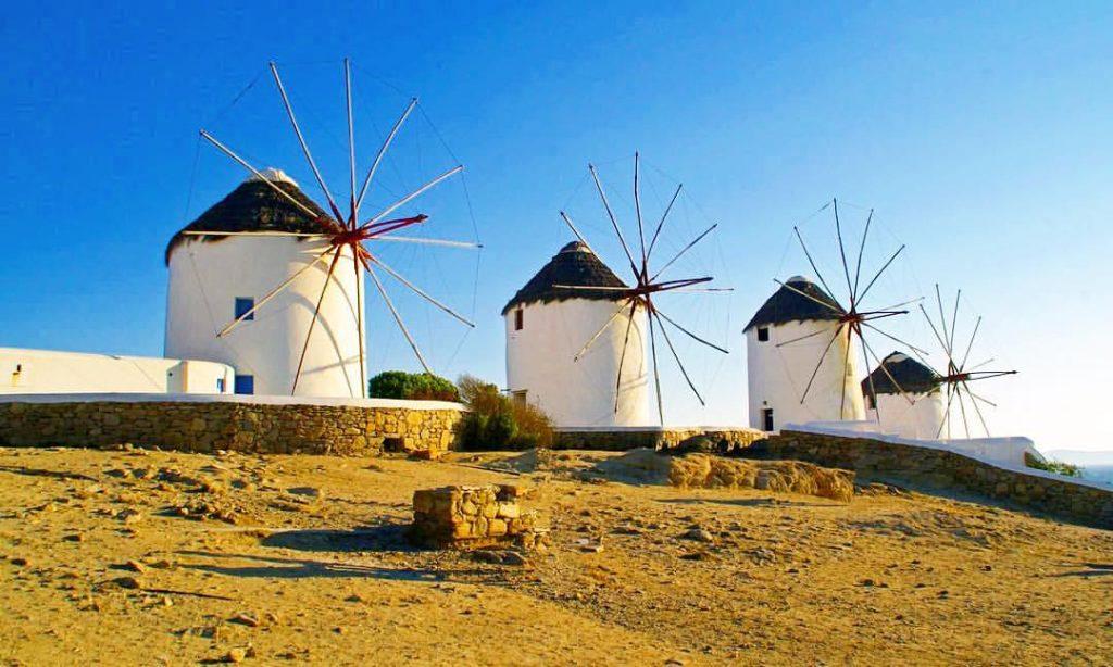 que hacer en mikonos turismo