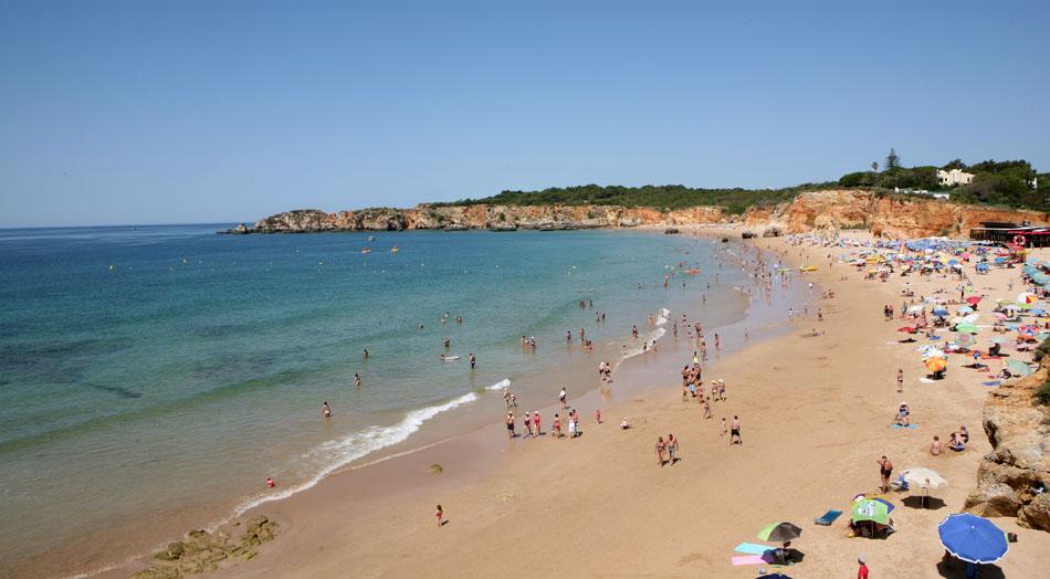 a donde ir con niños en portugal