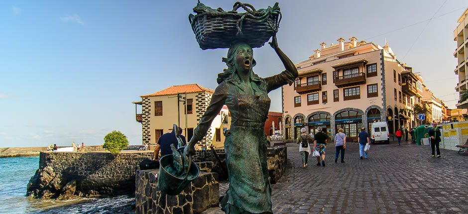 turismo en puerto de la cruz