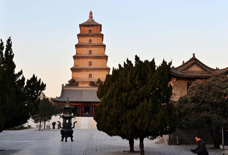 turismo en china 3 dias