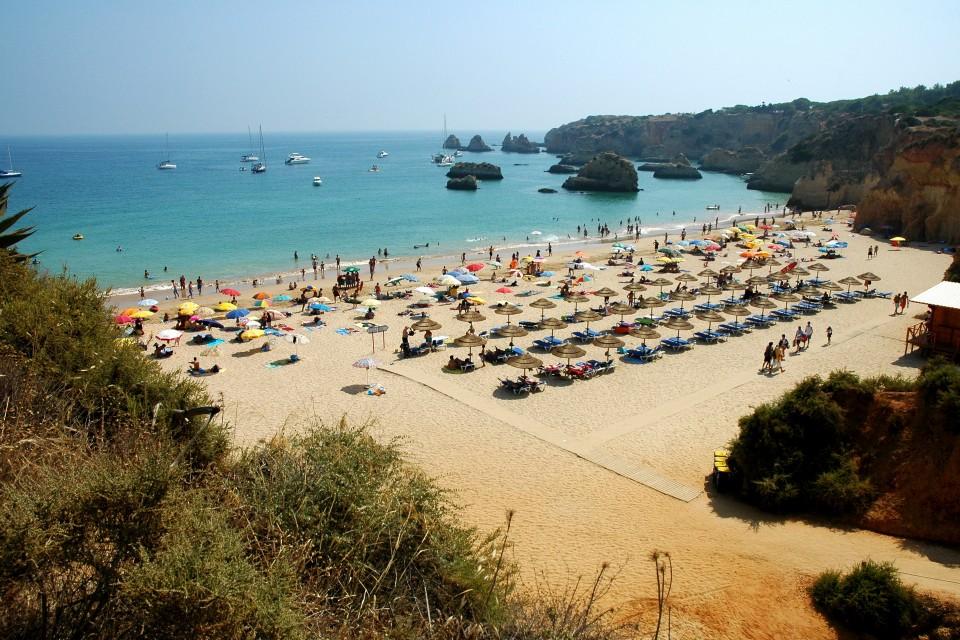 guia turistica de portimao