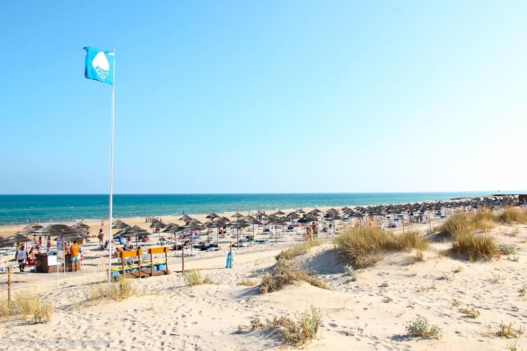 playas en tavira