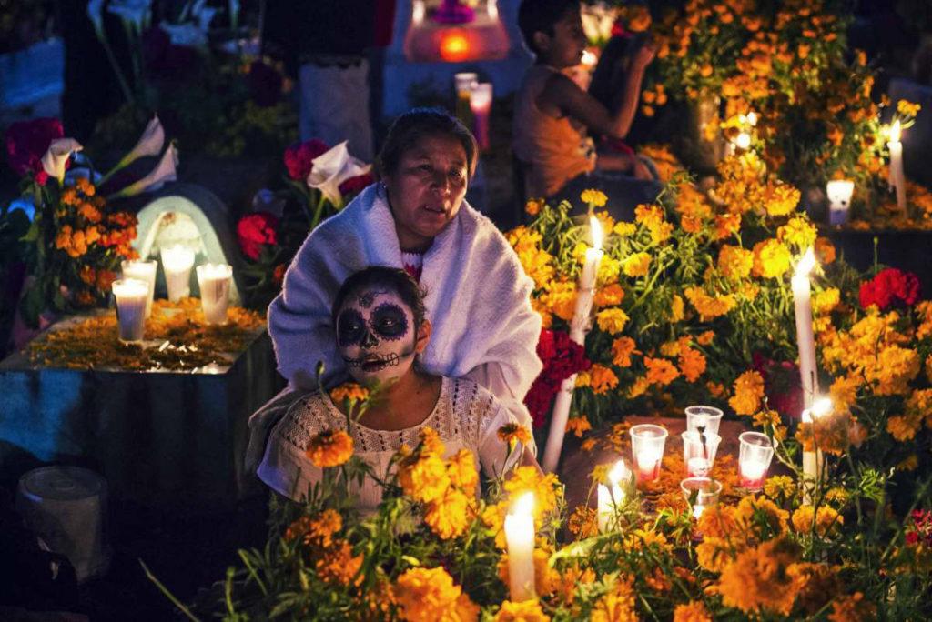 calendario festivo riviera maya