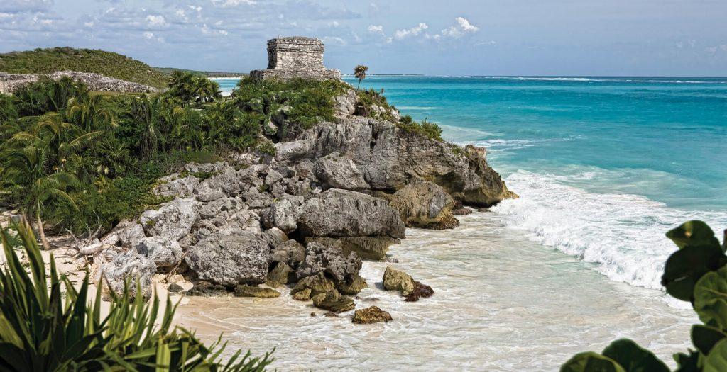 clima que hace en riviera maya