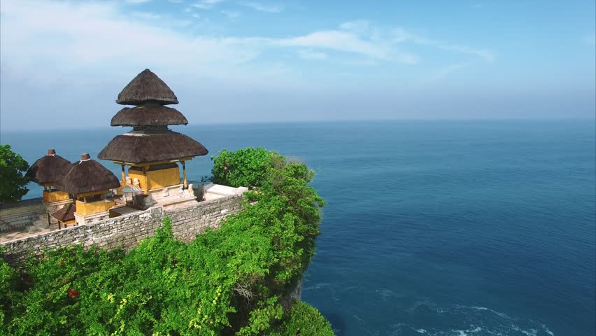 a donde ir en indonesia
