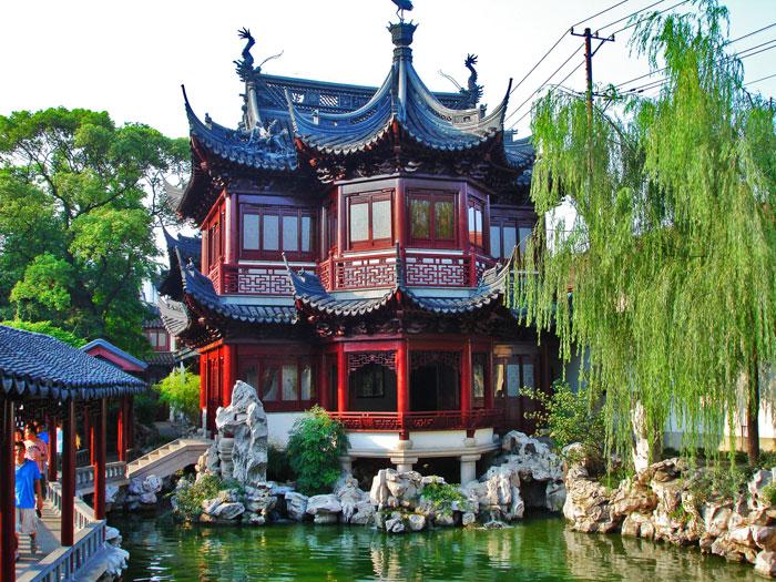 planes que hacer en china