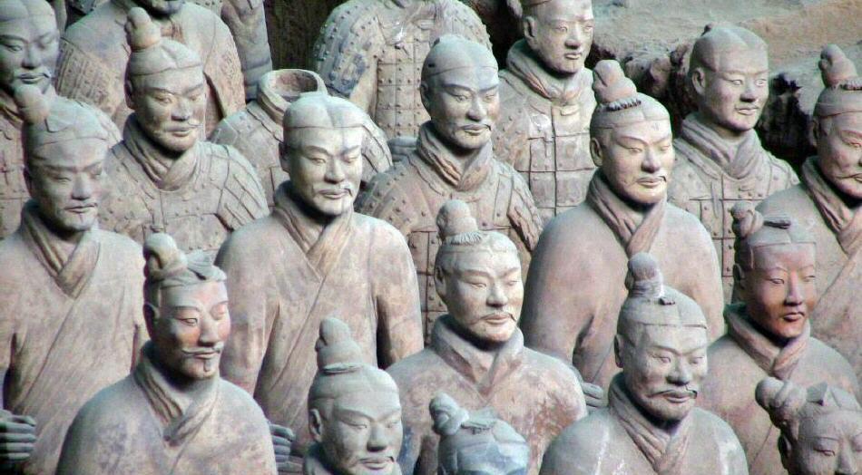 que ver en china en 2 dias