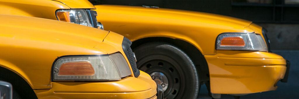 taxis en evora