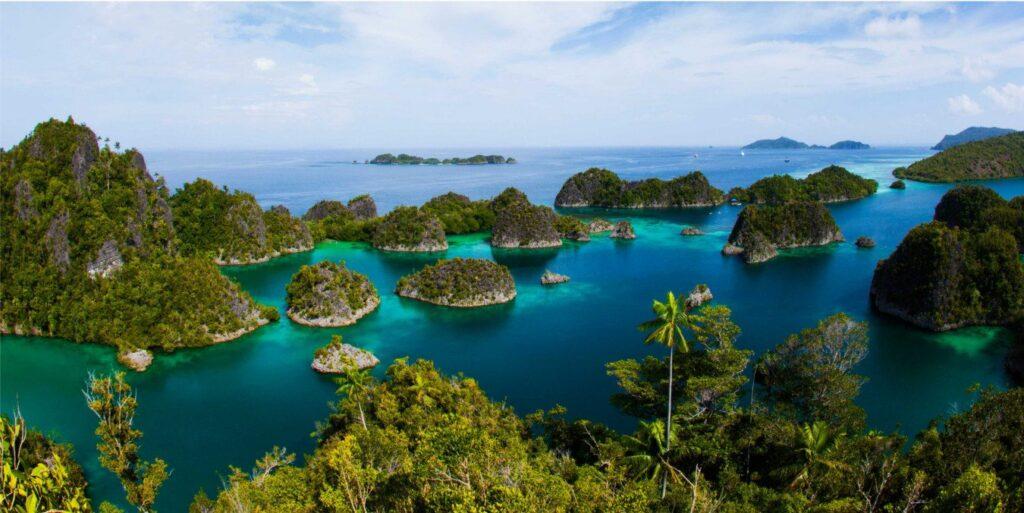 tiempo en indonesia