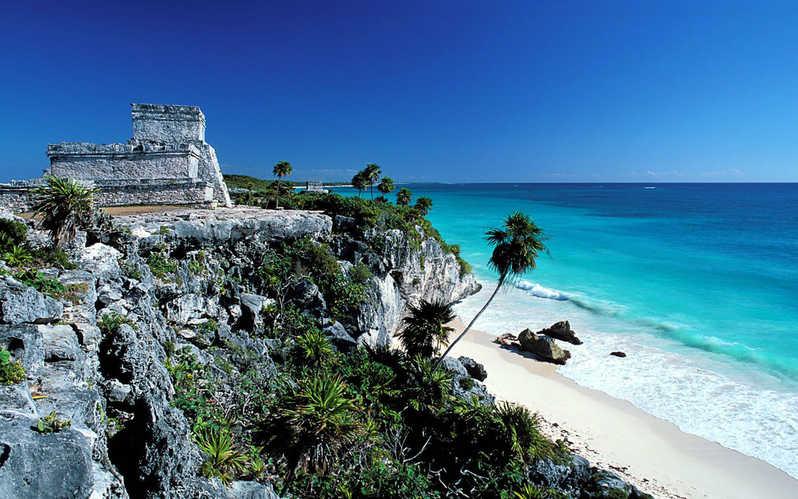 sitios turisticos riviera maya
