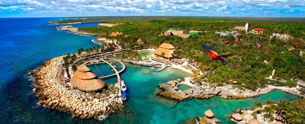 turismo con niños mexico