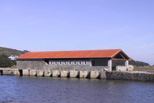 sitios turisticos de noja