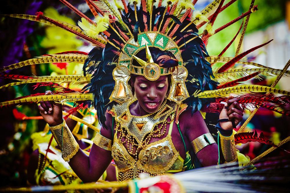 carnavales en bristol