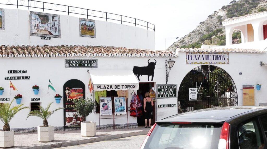 sitios turisticos de mijas