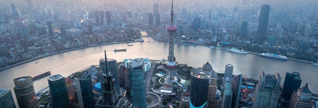 mejor epoca para viajar a shanghai