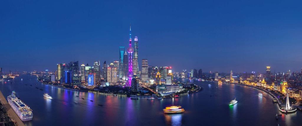 planes que hacer en shanghai
