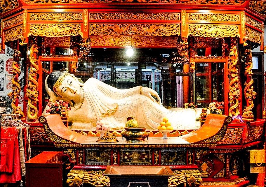 que ver en shanghai turismo