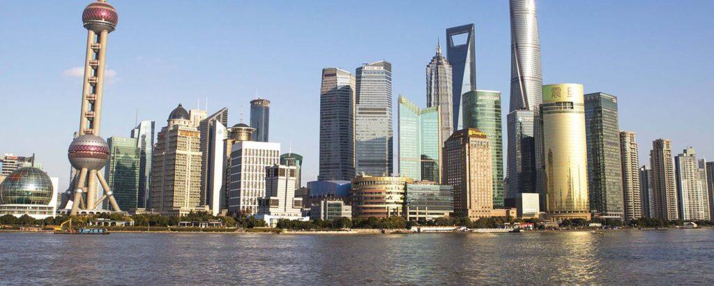 tiempo promedio shanghai